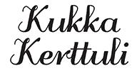 Kukka Kerttuli Logo